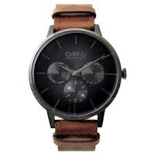 watches notonthehighstreet com gents pembrey watch from british brand o w l watches