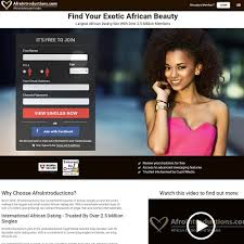 african dating site