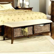 end of bed storage bench. Black Leather Bedroom Storage Bench Ideas Stunning End Of Bed Upholstered Benches Gallery Stunnin