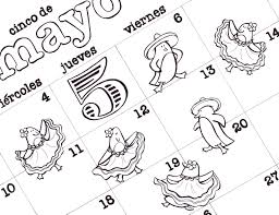 The vibrant culture of mexico has enriched america with various contributions. Free Printable Cinco De Mayo Coloring Pages For Kids Best Coloring Pages For Kids