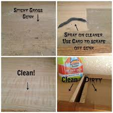 10 loving how to remove grease from kitchen cabinets collections