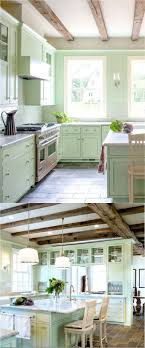 Best 25+ Green cabinets ideas on Pinterest | Green kitchen cabinets, Green  kitchen cupboards and Green kitchen