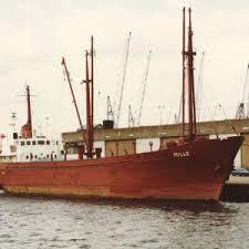 Margarita Weston   Ships Nostalgia