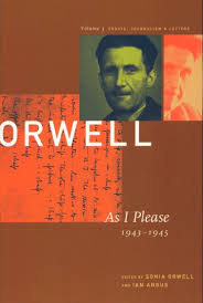 collected essays journalism and letters of george orwell david the collected essays journalism and letters of george orwell