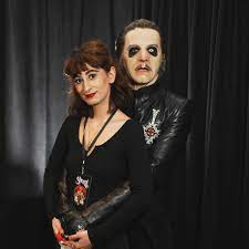 Stream tracks and playlists from the ghost on your desktop or mobile device. Your Ultimate Guide To The Band Ghost History Character Explanations More Miss Mephistopheles