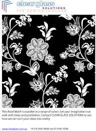 ceramic frost patterns ceramic frost glass logos