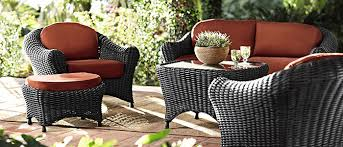modern concept martha stewart outdoor wicker furniture and martha stewart outdoor furniture ideas making spring cleanup more fun 2