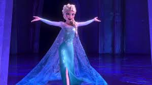 "Listen to <b>Frozen's</b> ""<b>Let It Go</b>"" in Klingon 