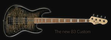<b>Blade</b> Guitars