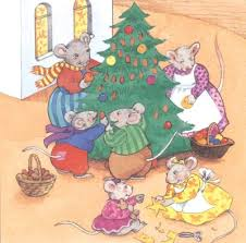 Christmas Stories: The Christmas Mouse | HowStuffWorks