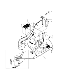 troy built pony 5hp briggs wiring help smokstak 13an77tg766 wiring diagram at Troy Bilt Pony Wiring Schematic