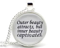 inner beauty quotes like success inner and outer beauty quotes