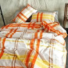 twin white linen duvet cover down alternative comforter insert size 2