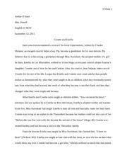 great expectations and les miserables character comparisons essay great expectations and les miserables character comparisons essay ohara 1 ohara mrs powell english 11 m w cosette and estella have you ever