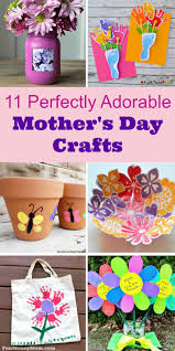 mother s day crafts need some great mother s day gift ideas let the kids create