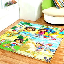 Puzzle Floor Mats Foam Play Mat Baby Puzzle Floor Mats Fences Carpet