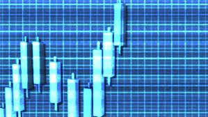 Sci Fi Chart 4k Uptrend Sci Fi Stock Chart Stock Footage Video 100 Royalty Free 1028617610 Shutterstock