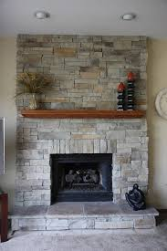 stone veneer fireplace family room traditional with brick fireplace fireplace design image by north star stone