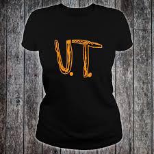 Longhorn T Shirt Designs Ut Shirt Homemade Design Shirt