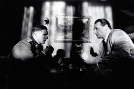 criticism of schindler s list holocaust in film the adventures oskar schindler and amon goeth from schindler s list