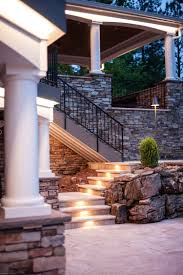 steps lighting. LANDSCAPE STEP LIGHTS PROJECT Steps Lighting