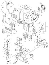 Toyotomi laser 56 parts toyostove susitna energy systems