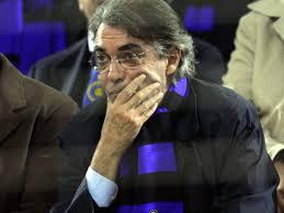 Liga Italia  - Moratti Dukung Fans Inter Protes Erick Thohir