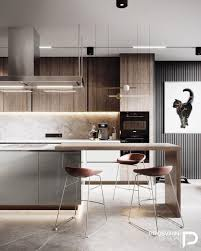 Famous Kitchen Designers 2019 Inspiration To Decorate Your Next Interior Design