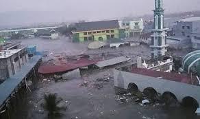 「indonesian earthquake 2018」の画像検索結果