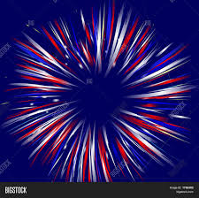 Red White And Blue Powerpoint Templates Powerpoint Template Red White Blue And Bxgfdac