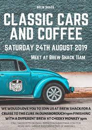 Classic Cars and Coffee - Your Margaret River Region