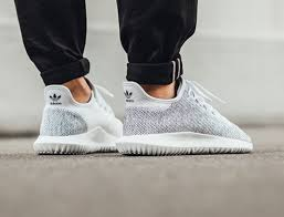 adidas tubular shadow. a clean finish for the new adidas tubular shadow knit y