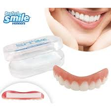 Carillas Dentales Perfect Smile Carilla Dental