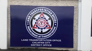 Lto Facebook Calapan Office Home District -