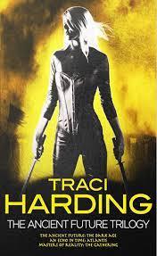 Traci Harding – Australia's Best Selling Fantasy Author