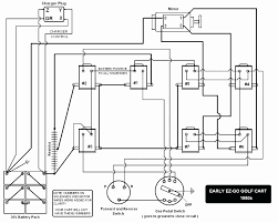 ezgo golf cart wiring diagram unique for my ez go golf cart need a ezgo golf cart wiring diagram luxury 2002 ez go gas golf cart wiring diagram powered pdf