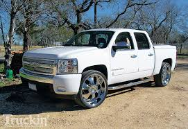 2003 Chevy Silverado - Readers' Rides Photo & Image Gallery