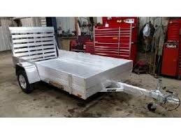 utility trailers for 2 714 listings page 1 of 109 2018 aluma 6310h utility trailer
