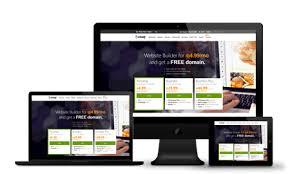 Godaddy Website Templates Amazing GoDaddy Website Builder Review 48 Get A TurnKey Solution