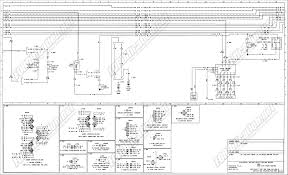 ford truck wiring diagrams & 1959 6 cyl all models\