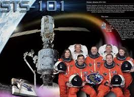 Image result for Atlantis and its seven crew members