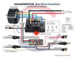 instructions vector large bldc wiring diagram