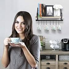 tj moree coffee shelf wall mounted