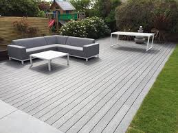 gray composite decking. Beautiful Composite Silver Grey  Colour Composite Decking Board 244m Length Two Side Board  With Natural U0026 Grooved Finish All Prices Exclude VAT Until Checkout For Gray R