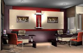 office room interior. Modern-office-room-interior-design Office Room Interior F