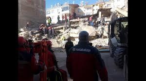 Elazığ ve Malatya deprem yardımları - YouTube