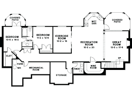 open floor plans ranch style homes modular ranch house plans with finished basement large