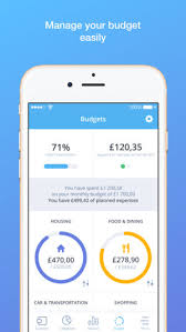Food Budget App Bankin On The App Store