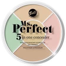 <b>Многофункциональный корректор для</b> лица Bell Ms.Perfect 5 In ...