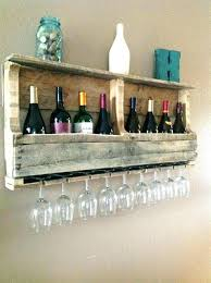hanging wine glass rack ikea under cabinet